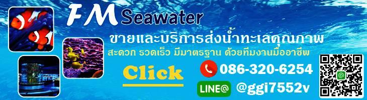 FM Seawater banner