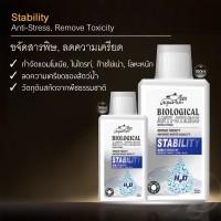 Aquarium Doctor Stability