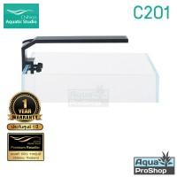 โคมไฟ LED ตู้ไม้น้ำและตู้ปลา Chihiros C201 สำหรับตู้ขนาด 20ซม. ขึ้นไป