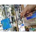 กระชอนตักปลา Chihiros Scoop Net ด้ามสั้น