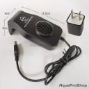 พัดลมลดอุณหภูมิตู้ไม้น้ำ USB UpAqua D-336